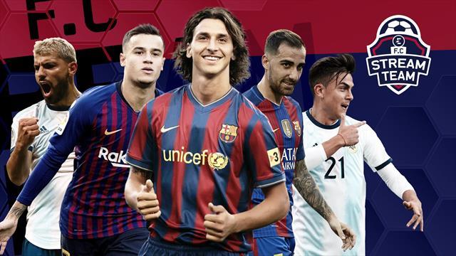 Griezmann patine, eux n'y sont pas arrivés : alors, c'est quoi le problème avec Messi ?