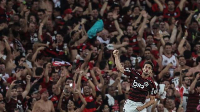 Flamengo, un favorito que celebra su cumpleaños el 15 de noviembre