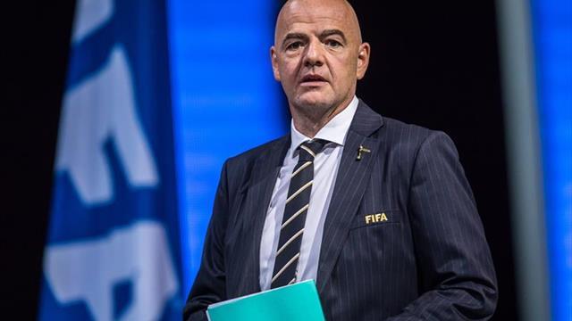 FIFA se compromete a trabajar con China para asegurar DDHH en el Mundial