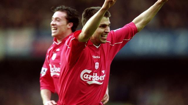 """""""Când jucam la Liverpool, mereu fumam și beam"""". Dezvăluirile unui fost star de pe Anfield"""