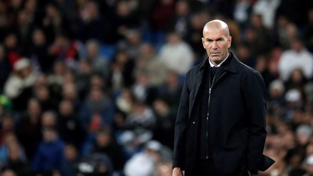 """Zidane: """"Bale și James nu sunt accidentați, dar nu sunt disponibili"""""""