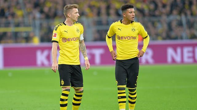 Reus und Sancho einsatzbereit? BVB-Tweet sorgt für Rätsel