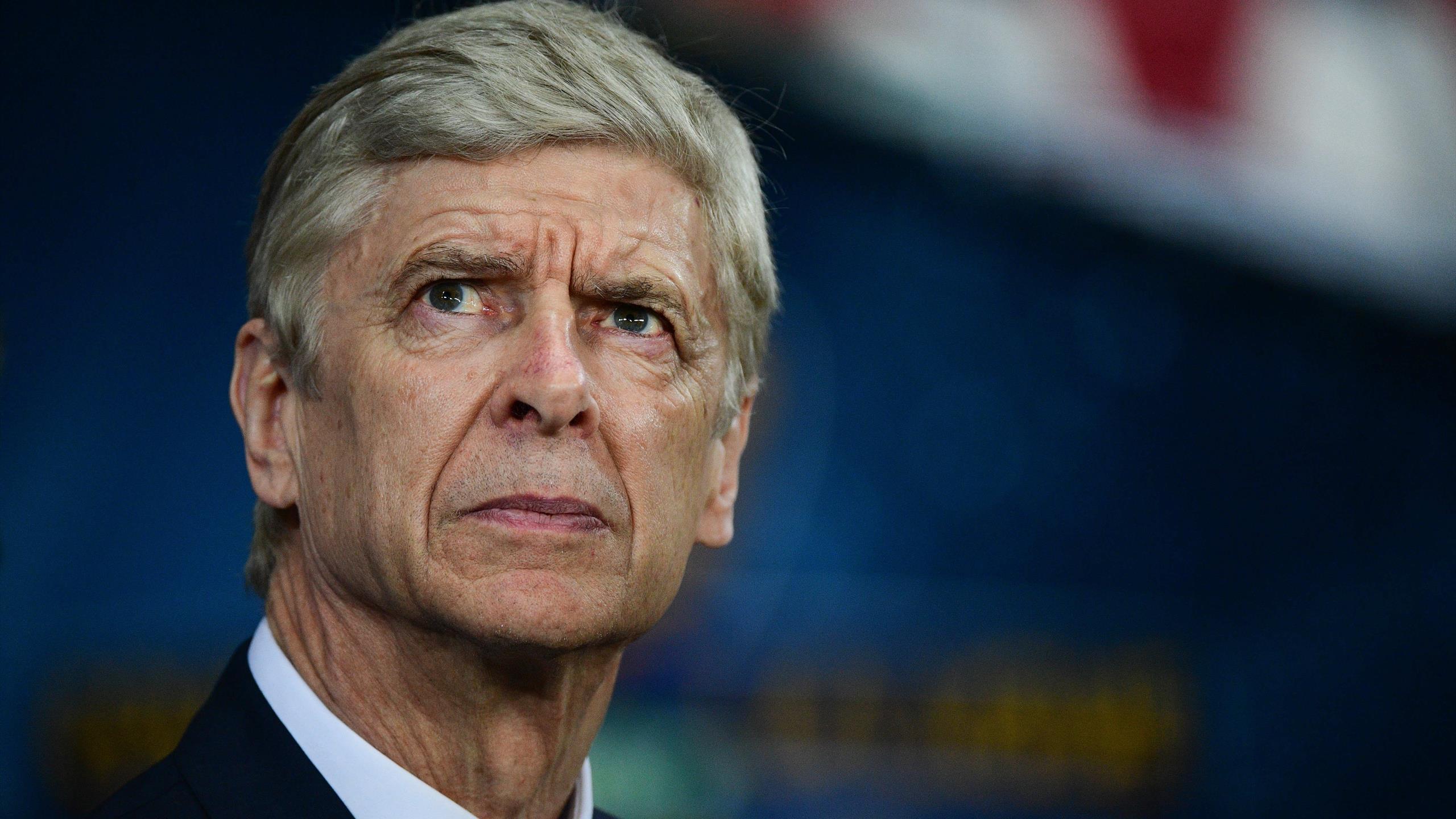 La Suisse pense à Wenger pour succéder à Petkovic