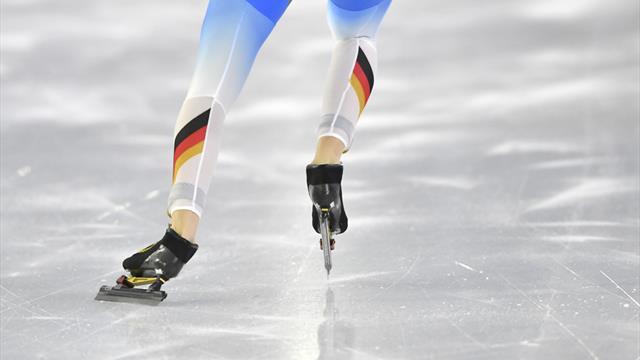 """Eisschnelllauf: Teeuwen erklärt Rücktritt mit """"Anfeindungen"""""""