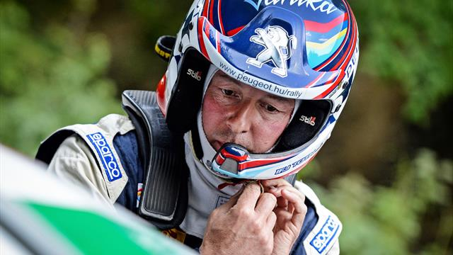 """Toth returns to ERC 16 years after last win expecting a """"fierce battle"""""""