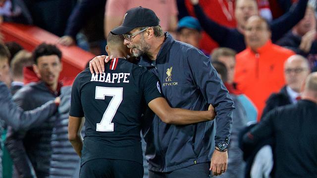 "Klopp weist Mbappé-Transfer zurück: ""Diese Story muss ich kaputtmachen"""