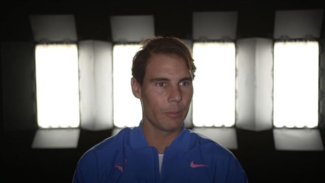 Nadal taking advice from medical team ahead of ATP Tour Finals