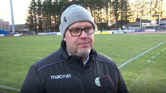 Styrelederen i Sandnes Ulf tar ikke selvkritikk etter baneskandalen