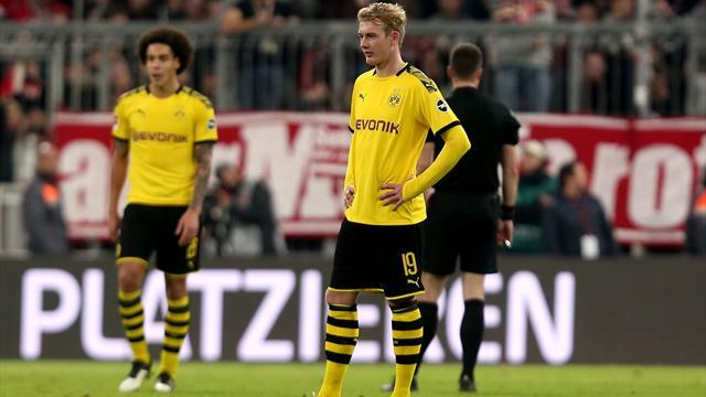 Der BVB in der Einzelkritik: Die komplette Mannschaft ein Totalausfall
