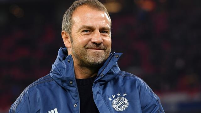 Rummenigge stellt klar: Flick soll Bayern-Trainer bleiben