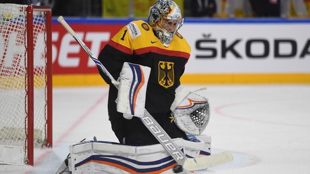 NHL: Greiss siegt mit den Islanders