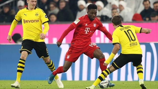 Der FC Bayern in der Einzelkritik: Meisterstück vom Shootingstar