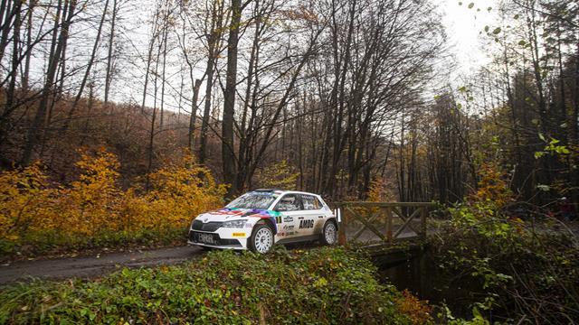 Von Thurn und Taxis part en premier ce dimanche pour la finale de l'ERC