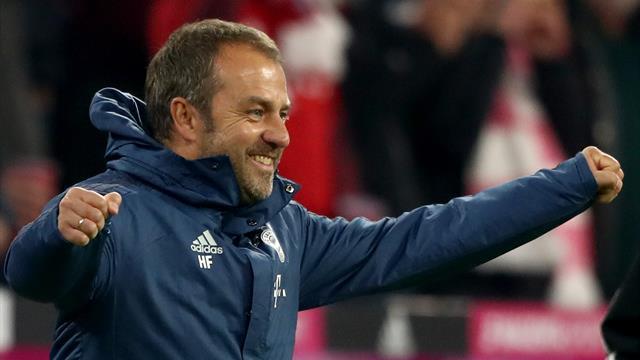 FC Bayern plant mit Flick - aber der ziert sich