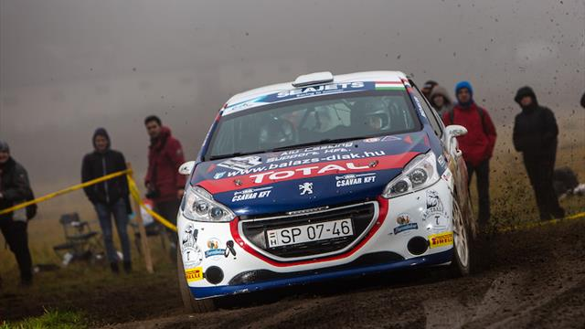 Safety considerations lead to cancellation of SS14 on ERC decider