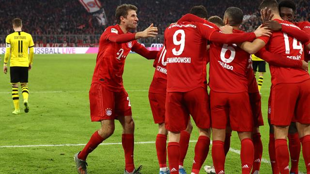 Abteilung Attacke: Hoeneß lobt Bayern-Mannschaft überschwänglich