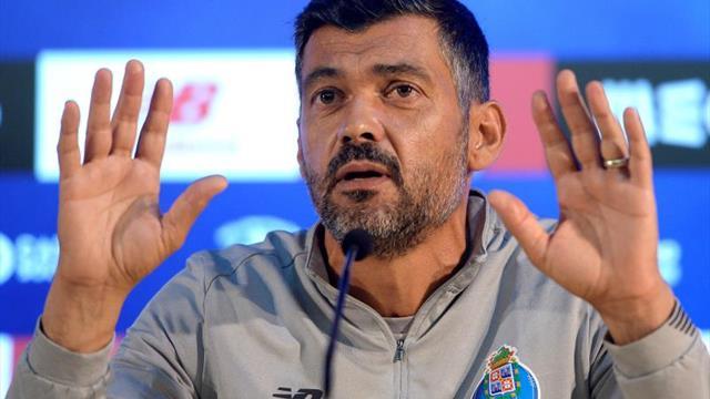 El Oporto aparta a 4 jugadores sudamericanos por estar de fiesta de madrugada