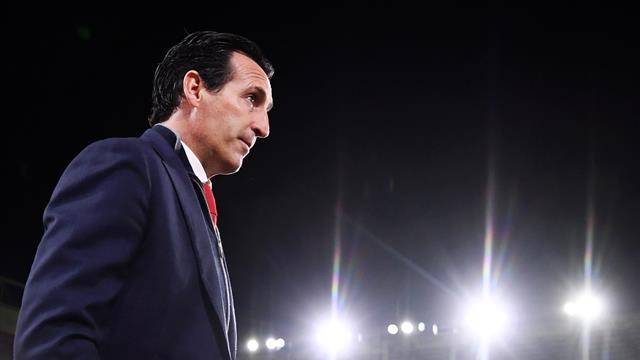 """""""Unai est l'homme de la situation"""" : Arsenal confirme Emery"""