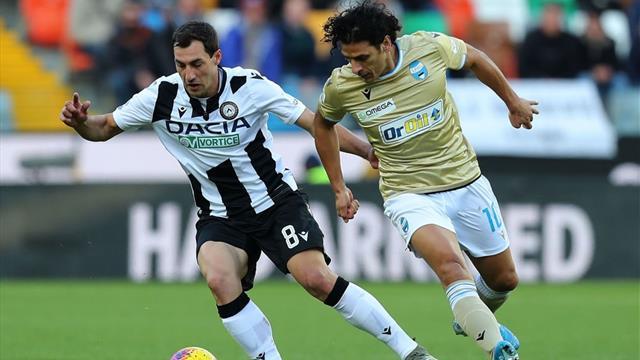 Musso salva l'Udinese al 98'! Finisce 0-0 tra Udinese e SPAL, un punto che non accontenta nessuno