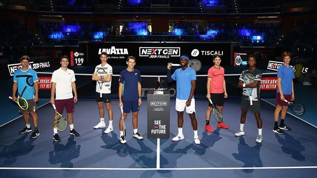 Hablan los expertos de Eurosport: ¿Por dónde pasa el futuro del tenis?