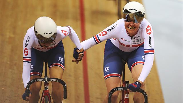 British Cycling extends suspension during coronavirus pandemic