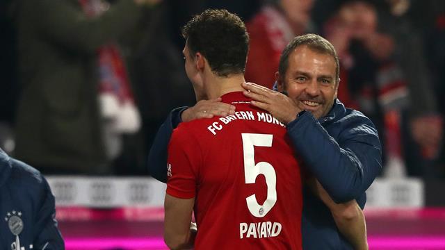 """Bayern-Spieler sprechen sich klar für """"Menschenfänger"""" Flick aus"""