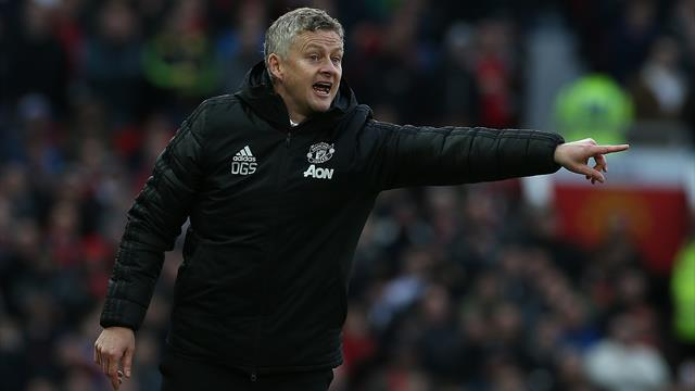 Solskjaer hails Man Utd after 'exhilarating' Brighton win at Premier League match
