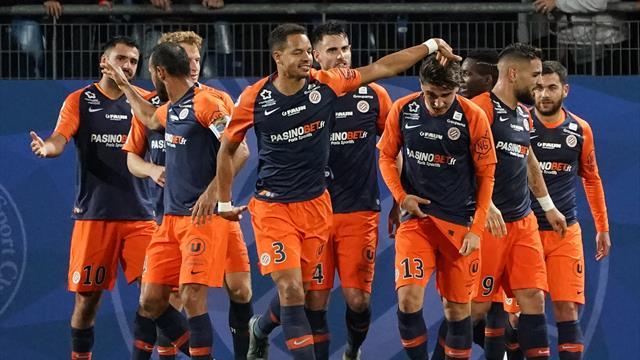 Montpellier retrouve la lumière