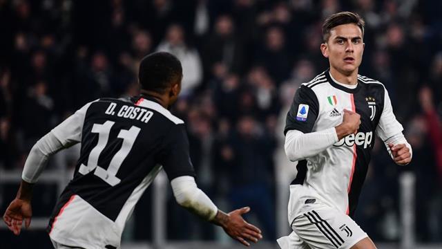 Il Milan ci prova, ma Dybala entra e segna: 1-0 Juventus che torna in vetta a +1 sull'Inter