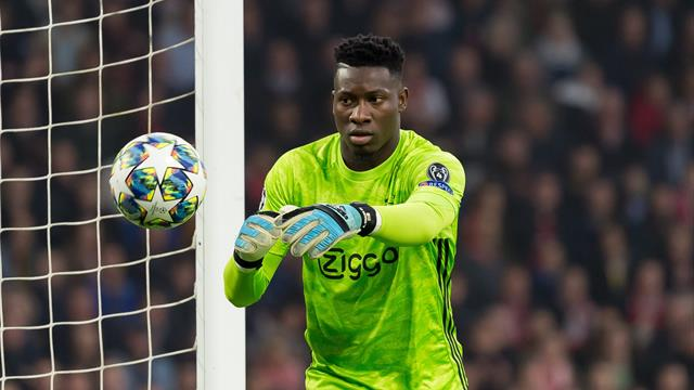 United target £50m-rated keeper despite new De Gea deal - Paper Round