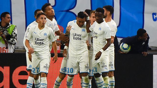 Bingo : Pour leur victoire, les joueurs de l'OM ont reçu une prime de 10 000 euros