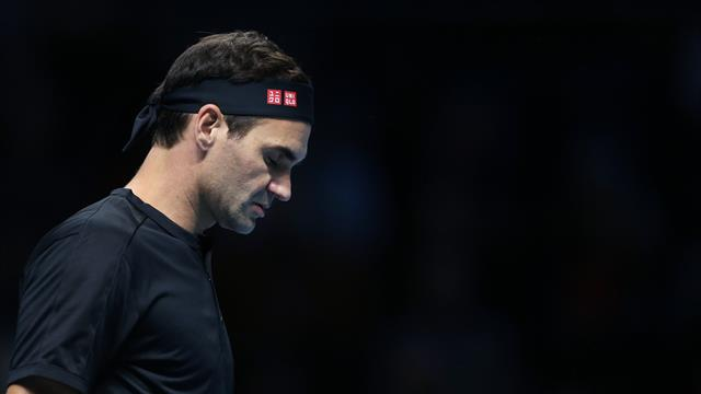 Federer: I'm not allowed to lose any more