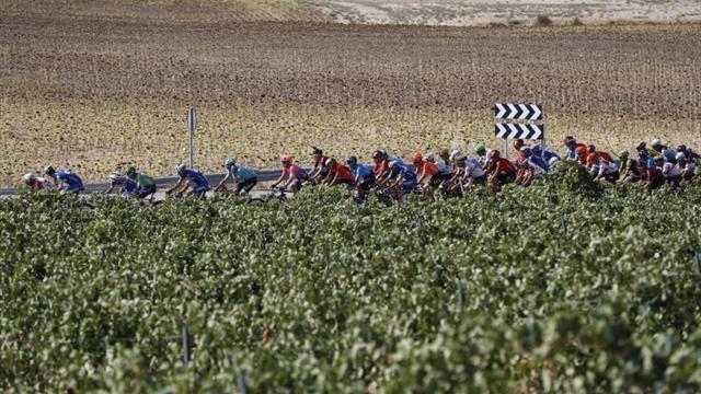 La Vuelta 2020 se presenta en Madrid el 17 de diciembre