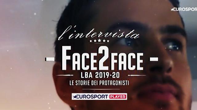 """Face2Face con Tomas Kyzlink: """"Vorrei vincere l'Eurolega entro il 2022, lavoro per puntare in alto"""""""
