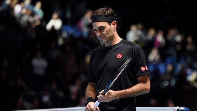 «Мои дети должны быть счастливы». Федерер – о трудностях жизни профессионального теннисиста
