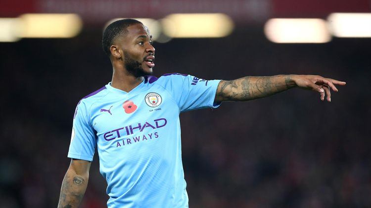 Football News Raheem Sterling Refusing To Sign New