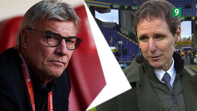 Flemming Povlsen om Lars Olsens forhold til pressen: Hvis ikke han stepper op, så får han det svært