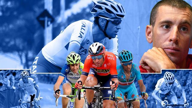 Vincenzo Nibali rilancia: nel 2020 in regalo una squadra nuova e la sfida ad antichi tabu