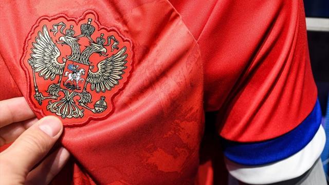 Erneute Ausrüster-Panne: Russland verweigert neues EM-Trikot