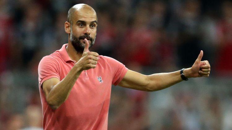 Pep Guardiolas Beste Sprüche Als Trainer Des Fc Bayern