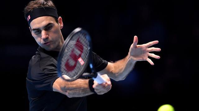 ATP Finals Day Four Order of Play: Roger Federer takes on Novak Djokovic