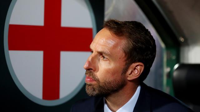 International :  Angleterre : Voila pourquoi Raheem Sterling a été écarté de la sélection