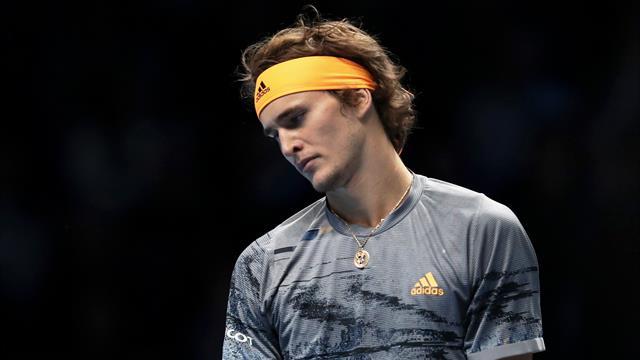 """Serena-Coach übt harsche Kritik an Zverev: """"So gewinnt er keinen Grand Slam"""""""