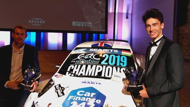 SEAJETS évoque son succès en ERC avec Ingram et Lukyanuk