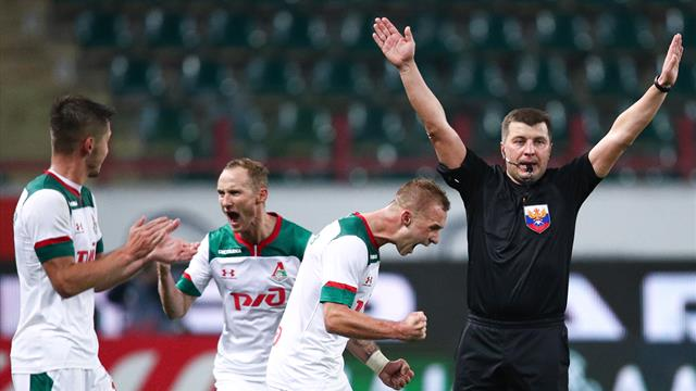 РФС запретит клубам публично критиковать работу судей