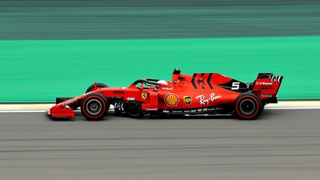 Libres 2 : Ferrari répond à la rumeur !