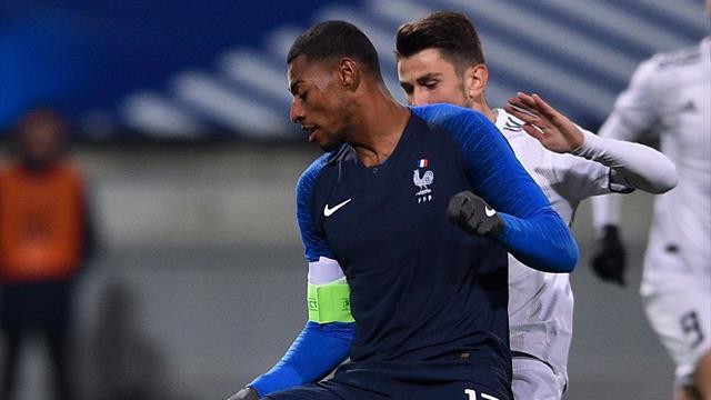 Rennes : Camavinga savoure ses débuts avec les Espoirs !