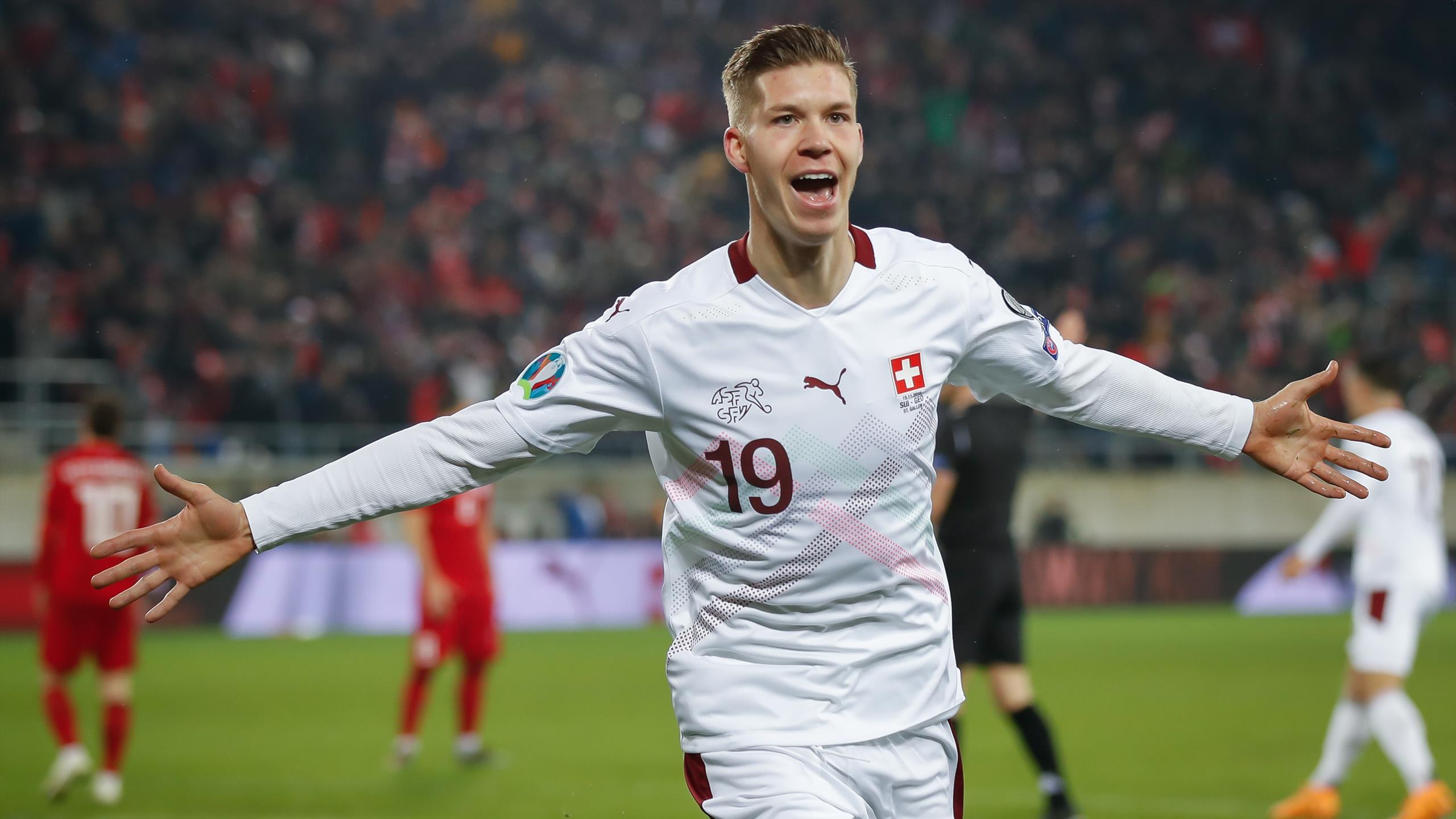 Spiel Deutschland Gegen Georgien 2020