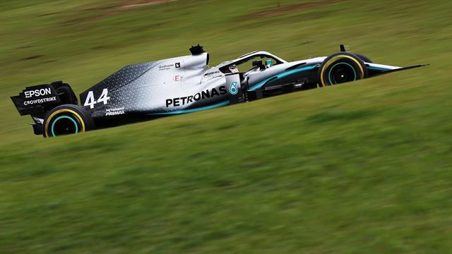 """La confiance règne chez Mercedes : """"Nous sommes plus compétitifs qu'il n'y paraît"""""""