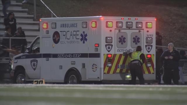 Un tiroteo en pleno partido de fútbol americano de instituto crea el pánico total en el estadio